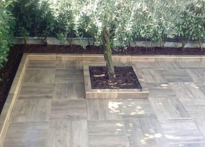 Pavimenti esterni 2 cm a Thiene Vicenza 2 1