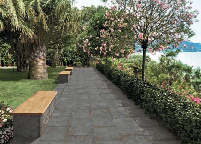 Pavimenti esterni a Thiene Vicenza 3 1