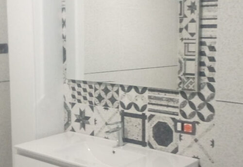Posa in opera pavimenti e rivestimenti Thiene Vicenza 10